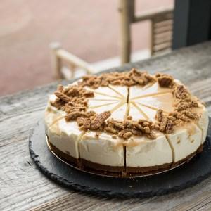 Cheesecake stroopwafel