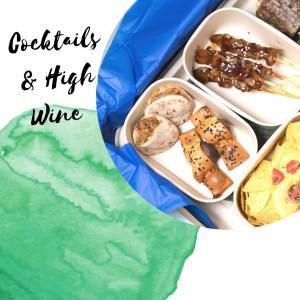 High Wine & Cocktails