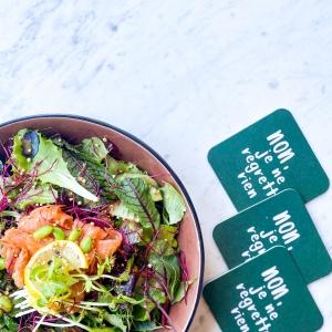 Salades & Soepen